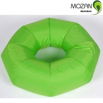 Unique Outdoor Donut Bean Bag Chair