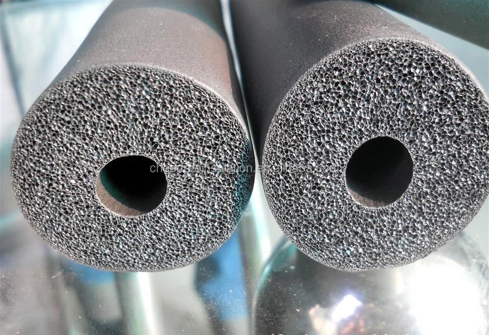 Abrasion Resistance Armor Flex Pipe Insulation For Heat System ...