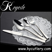 bulk flatware,cutlery for dubai wholesale market,real silver cutlery set