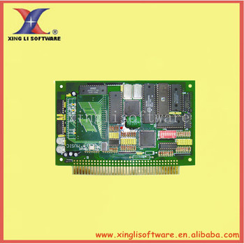 amiral 5 in 1 pcb / Game Board / Casino Game (XL-CG06)
