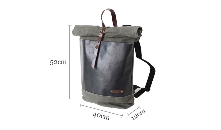 Cheap price mens casual backpacks fashion male canvas vintage classic backpack
