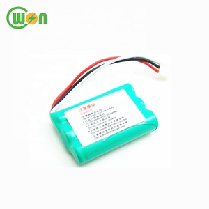 Ni-MH 3.6V 700mAh Battery Replacement for Huawei F202 F316 F317 F360 HNBAAA600-31 rechargeable wireless phone battery