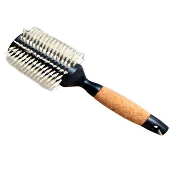 Quality Wooden Hair Brush With Pure Boar Bristle Buy