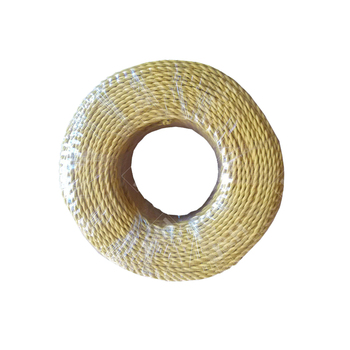 Ul Roved Decorative Lighting Wire Cxtw Twisted Pair Cable Product On Alibaba
