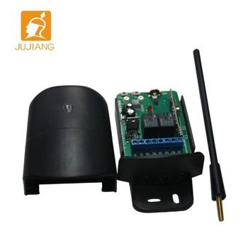 12-24V Outdoor kit Receiver for Sliding Gate or Garage door JJ-JS-  sc 1 st  Giant Alarm System Co. Ltd. - Alibaba & 12-24V Outdoor kit Receiver for Sliding Gate or Garage door JJ-JS ...