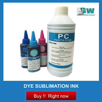 sublimation ink for polyester