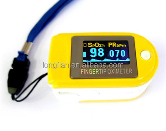 FDA Pulse oximeter