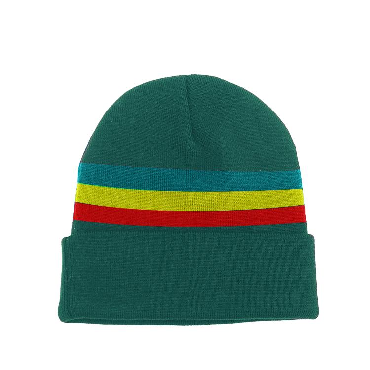 Alta Calidad Al Por Mayor Baggy Gorro Rasta Jamaica Slouch Sombreros ...