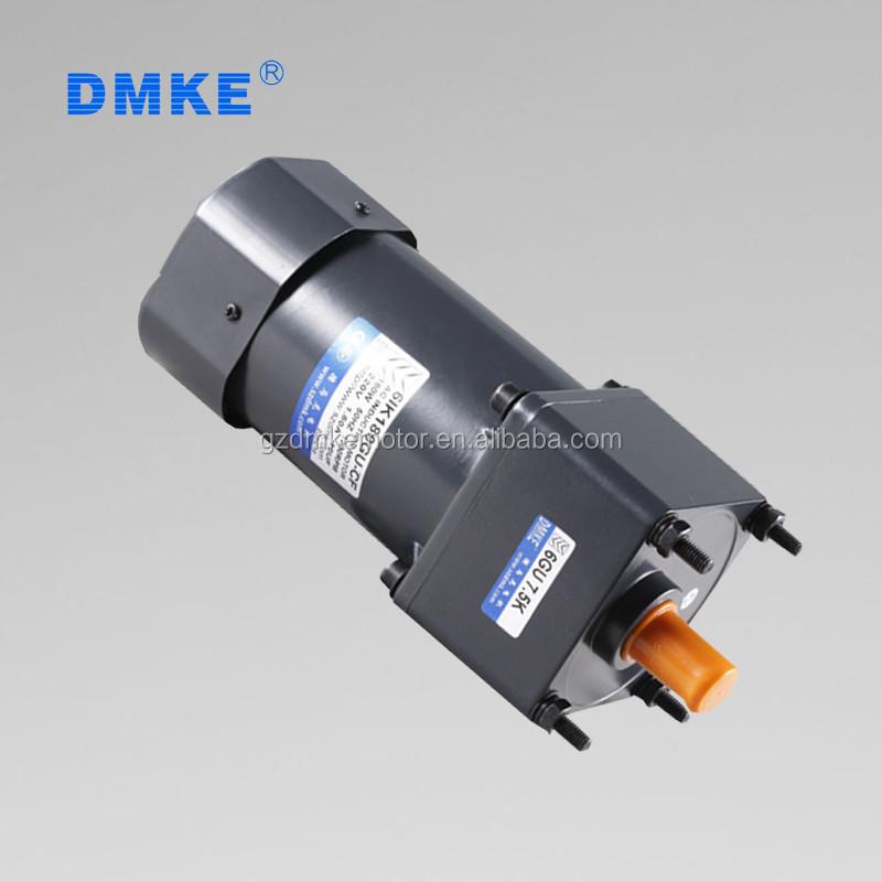 Single Phase Ac Motor Speed Control 1 Hp 220w