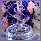 Candelabra Table Candelabra Wedding Candelabra Clear Crystal Candelabra For Wedding Table