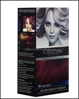 C.michael Permanent Hair Colour - Vivid Violet - Buy Purple Hair ...
