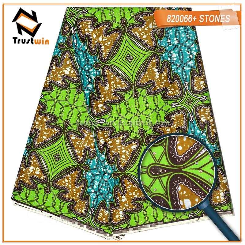 Fashion Hitarget Wax Prints For Garment Of 820066 Buy