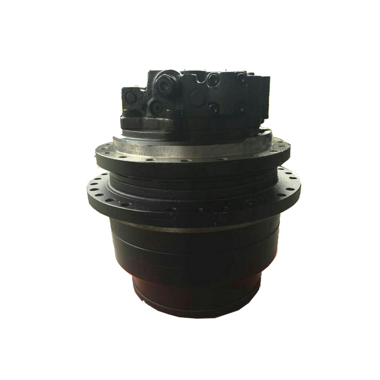 EC160B Excavator Motor Final Drive Travel Motor For Volvo