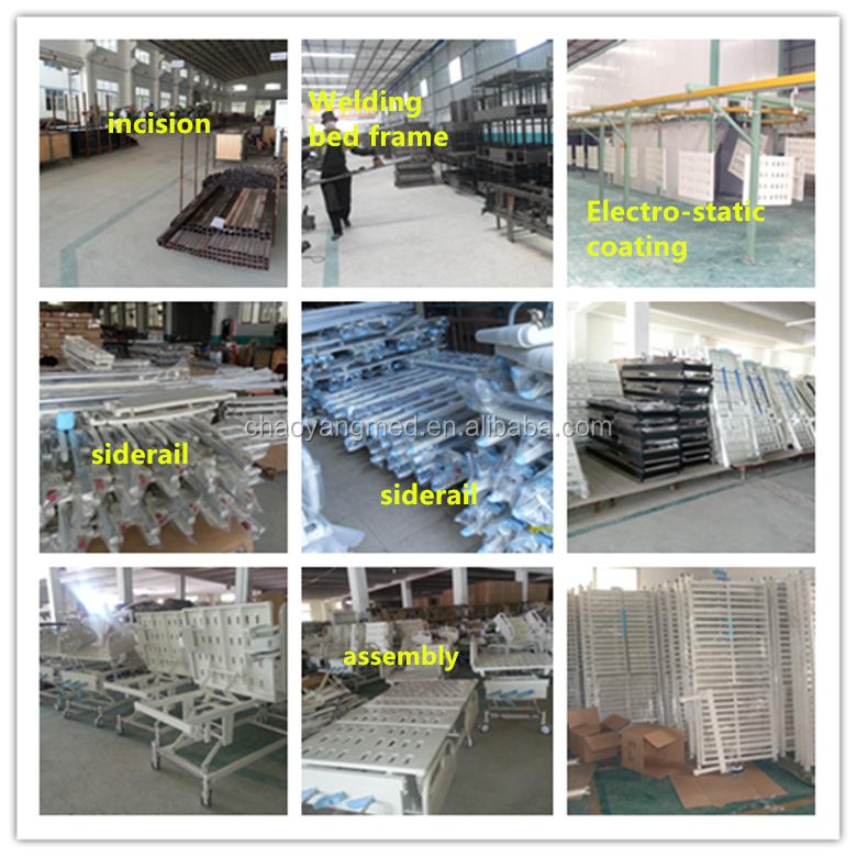China Luxe Multi  Functie Icu Elektrische Ziekenhuisbed Met Gewicht Schaal   Buy Product on