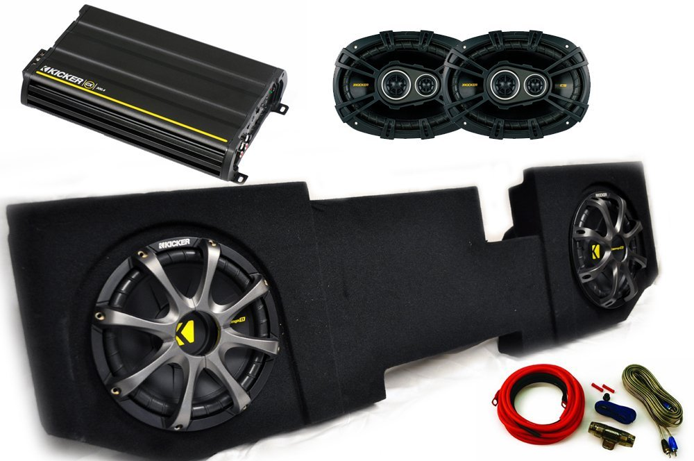 Cheap Kicker Subs And Amp Combo, find Kicker Subs And Amp Combo