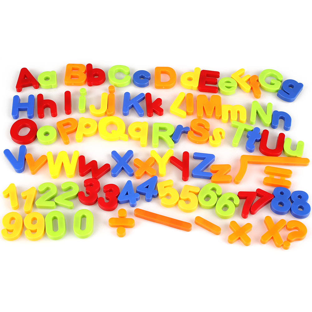 Cheap Price Alphabet Letters Toys & Hobbies