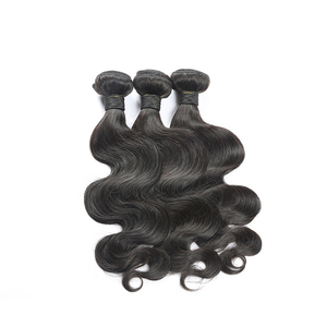Best Selling Wholesale Cheap Virgin 100% Real Mink 8A Grade Brazilian Hair
