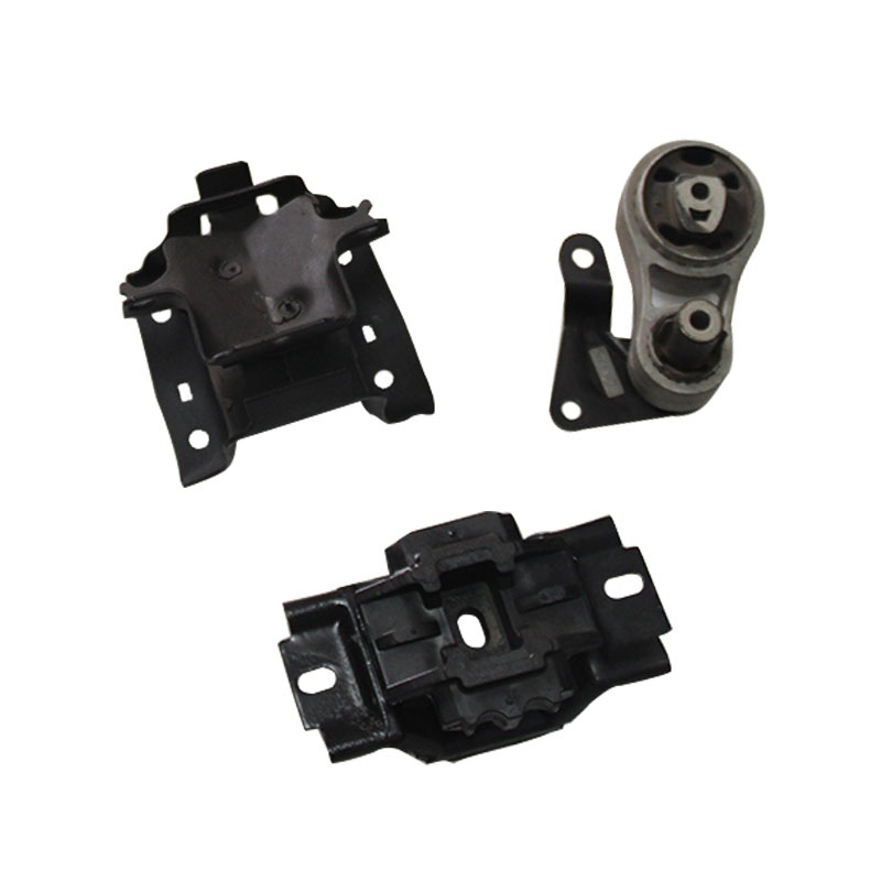 China Supplier Oem Rubber Silicone Parts For Automobile