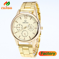 OEM and ODM high quality factory direct price luxury men watch manufacturer