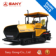 SANY Bauma 2016 SAP130C-5 Road Machinery Mini Asphalt Paver