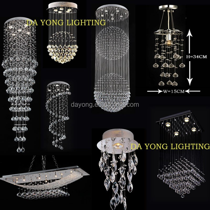 Modern lighting chandeliers best crystal dining room light chandelier in gold glass shade of - Spectacular glass chandelier shades for more elegant interior ...