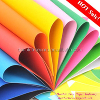 紙ボードサイズカラフルa4 ブリストルボード中国工場から buy