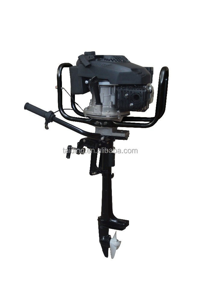 Wholesale Small Outboard Motor 5hp Small Outboard Motor