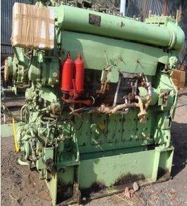 Yanmar Marine Auxiliary/Lane Diesel Engines