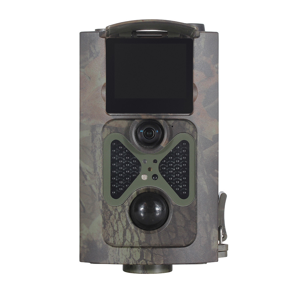 Wholesale Mini Hunting Camera with 16MP 1080P Adjustable PIR 940nm Invisible Night Vision Trail Camera