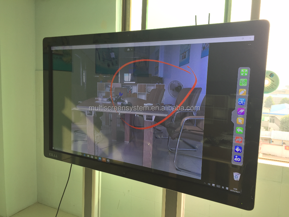 EKAA HD Video Conference System For Simultaneous Interpretation/Voting/Telemedicine