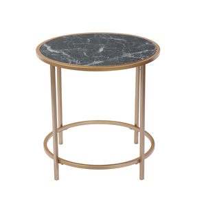Modern Sink Classic Round Coffee Table