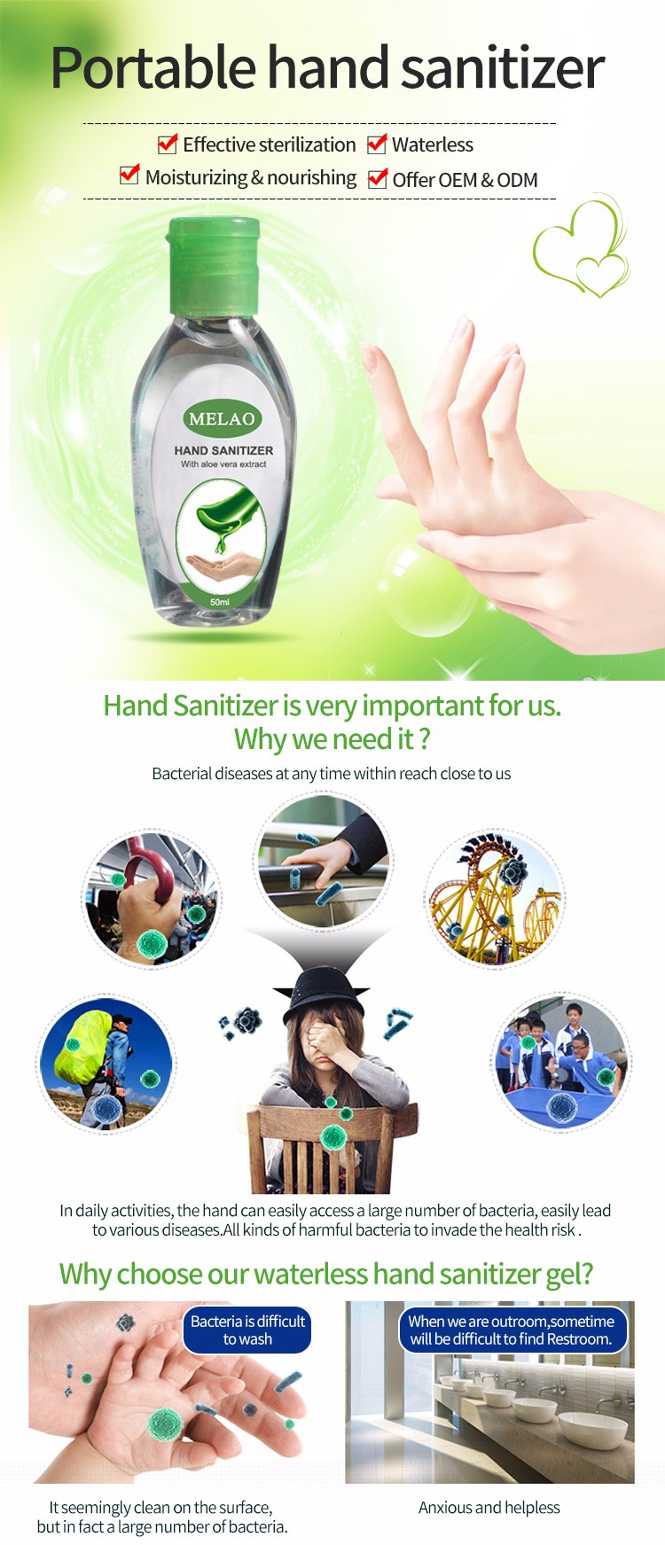 China Custom Herbal Pocketbac Target Bulk Mini Silicone Hand