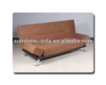 Dubai 3 Seater Fabric Sofa Bed