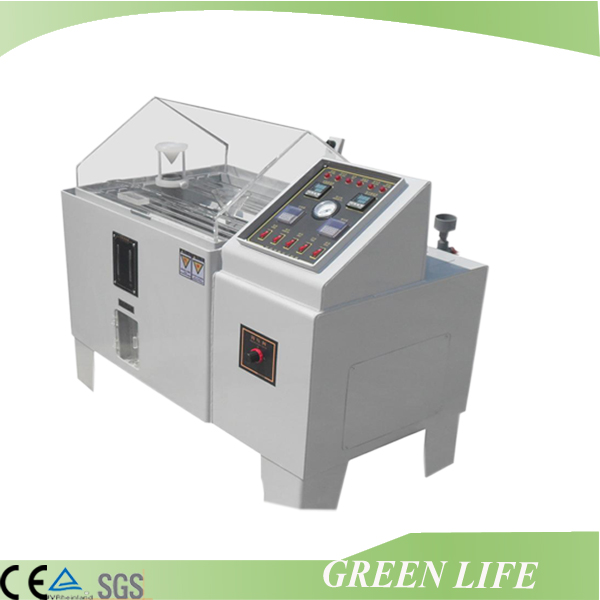 270L Programmable touch screen type salt spray corrosion test chamber/ salt fog resistance tester/corrosion test equipment