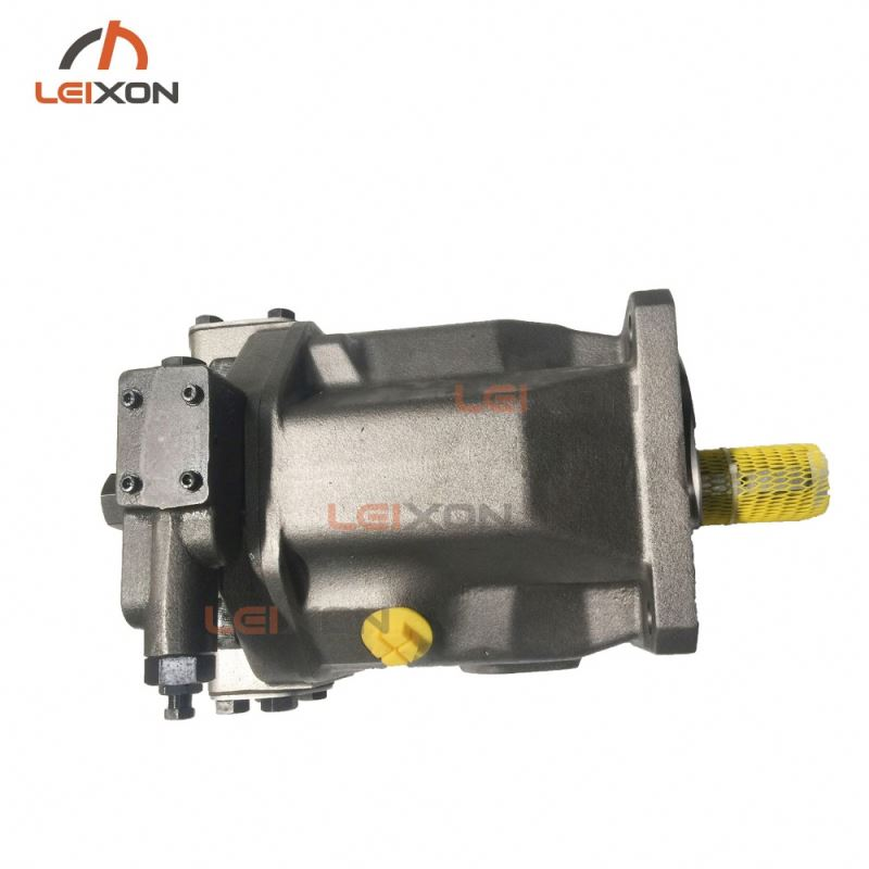Factory price sauer pv series hydraulic agriculture plunger piston pump PV pump