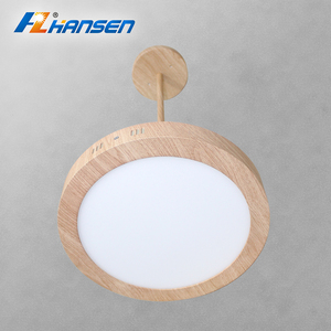 Modern designed 25W indoor acrylic pendent hanging light for living room