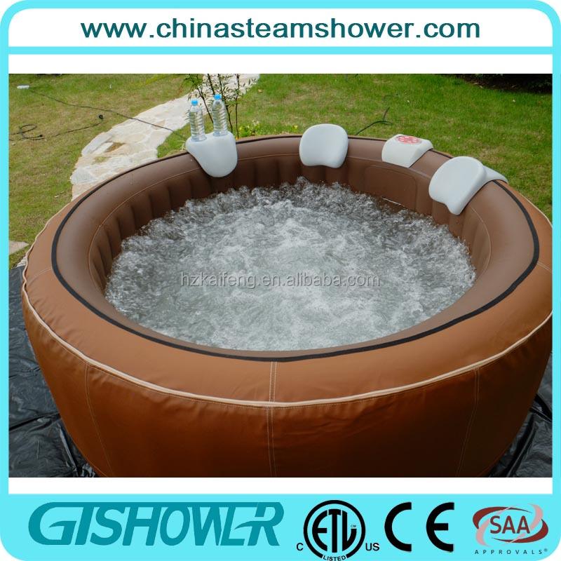 Folding Adult Hot Tub Bath Adult Portable Bath - Buy Hot Tub Bath ...