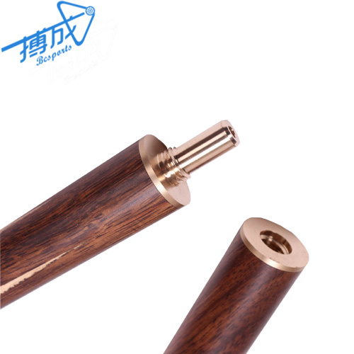 OEM Custom Billiard Pool Cue 2 pc Billiard Cue stick