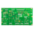 Printed circuit board assembly factory custom made gold finger pcb