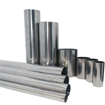 ASTM 16mo3 stainless steel pipe 201 stainless steel marine handrail threaded stainless steel pipe