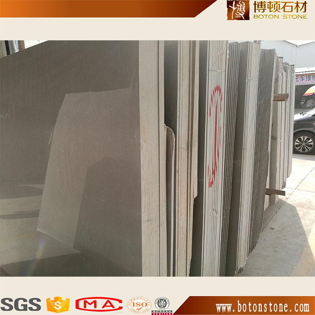 Yunfu BOTON direct quarry supply Chinese lady gray cinderella grey marble