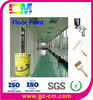 waterborne epoxy flooring chemical salt water resistant epoxy floor coating factory floor paint