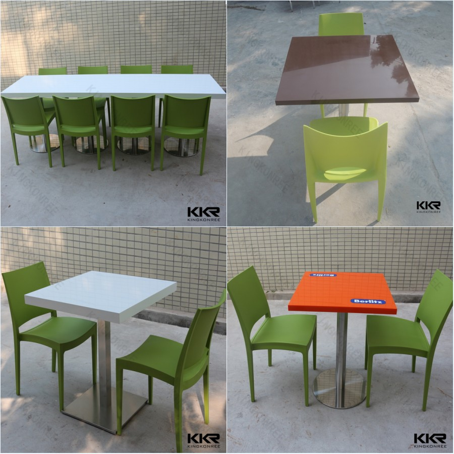 Restaurant furniture tables - Chinese Restaurant Furniture Used Coffee Shop Table And Chairs