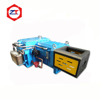 granule machine/Plastic & Rubber Machinery Parts transmission gearbox