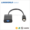 Linkworld full HD vga to hdmi adapter cable