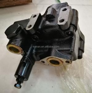 truck parts KP45 hydraulic gear pump