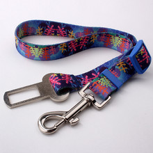 SGS certificate real nylon wholesale dog lead for walking dogs