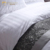 3cm stripe queen size Duvet cover bedding set Quilt cover Bed Sheet Set