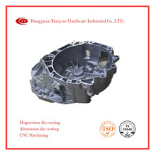 OEM die casting motorcycles spare parts products