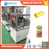 500KG/H Production Line Double Soap Making Machine Price